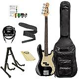 Dean Guitars PARAMOUNT CBK-KIT-1 4-String Bass Guitar Pack