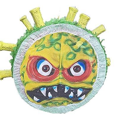 Pinata Coronavirus Covid-19 Break It Make America Great Again Stay Home Toy Piñata Birthday Festa Whole Family: Arts, Crafts & Sewing