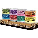 Tiki Cat Gourmet Whole Food 12-Pack King Kamehameha Luau 9-Flavor Variety Pack
