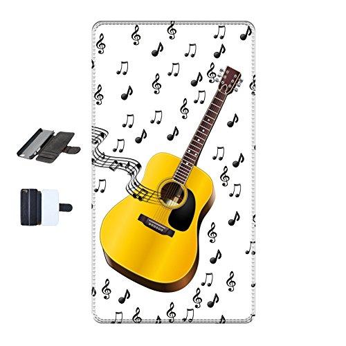 Housse Iphone 5-5s-SE - Guitare Accoustic