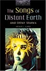The Songs of Distant Earth and Other Stories par Clarke