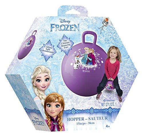 Hedstrom Disney Frozen Hopper Ball, Hop ball for kids