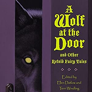 A Wolf at the Door Audiobook