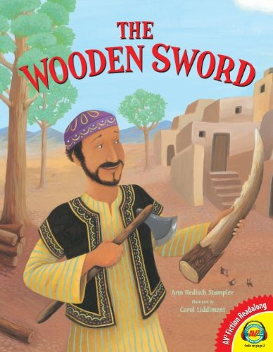 The Wooden Sword (Av2 Fiction Readalong 2014) ebook