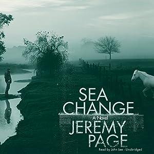 Sea Change Audiobook