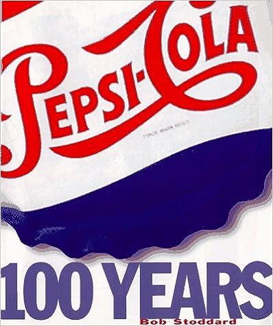 Pepsi 100 Years