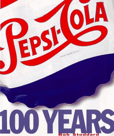 Price comparison product image Pepsi : 100 Years.