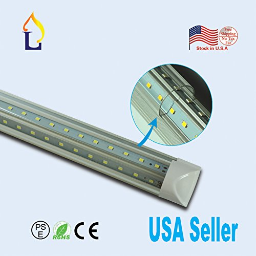 Tube Light T8 Led 1500Mm in US - 7