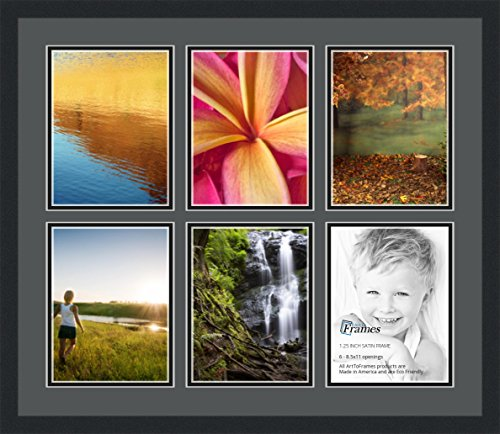 Frames Double Multimat 89 41 89 FRBW26079 Collage Double
