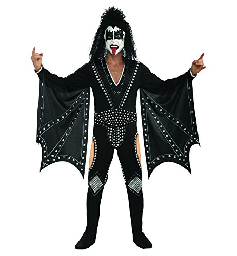 The Demon Costume - Large - Chest Size (Halloween Kiss Costumes)
