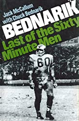 Bednarik: Last of the Sixty-Second Men
