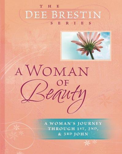 Read Online A Woman of Beauty (Dee Brestin's Series) pdf epub