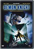 Tales from the Crypt: Demon Knight poster thumbnail