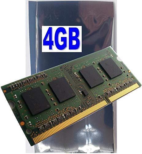 4 GB de memoria Ram para Acer Aspire One D270 (Intel Atom ...