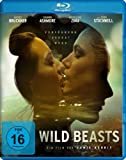 Wild Beasts [Blu-ray] [Import allemand]