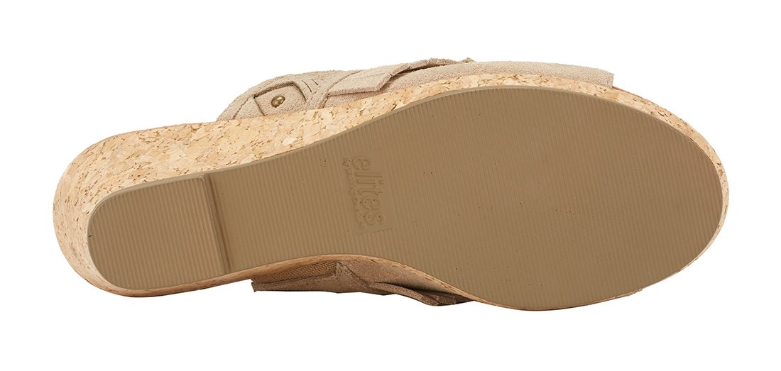 Walking Cradles W-101402 Aniston Womens Leather 2 1/4