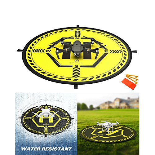 rc helicopter pad - 9