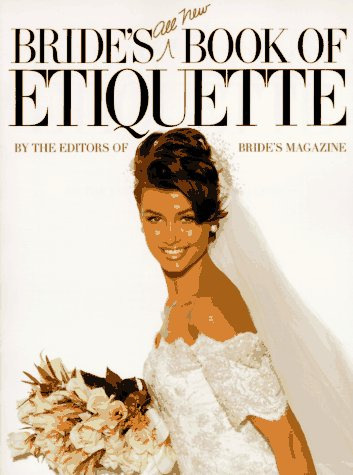 Bride's All New Book of Etiquette