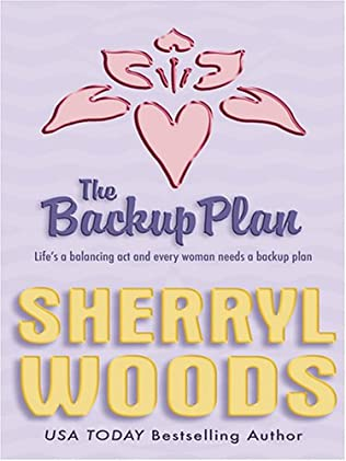 book cover of The Backup Plan