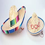 Child Sombrero (color may vary)