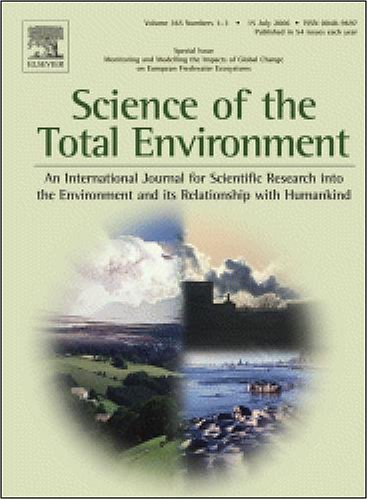 Impacts of chelate-assisted phytoremediation on microbial community composition in the rhizosphere of a copper accumulator and non-accumulator [An article from: Science of the Total Environment, The]