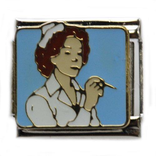 SPARKLES Nurse Italian Link...
