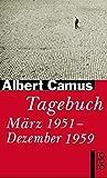 Tagebuch: März 1951 - Dezember 1959