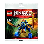LEGO Ninjago Minifigur Llloyd Hands of Time with Katana (Sword) NEW 2017  LEGO