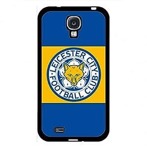 Samsung Galaxy S4 Funda Customized Leicester City FC Logo,Leicester City FC Phone Funda Cover