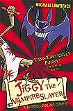 Jiggy's Genes: Jiggy the Vampire Slayer: Book 2 (Jiggy McCue)