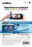 Mega Man amiibo (Super Smash Bros Series)