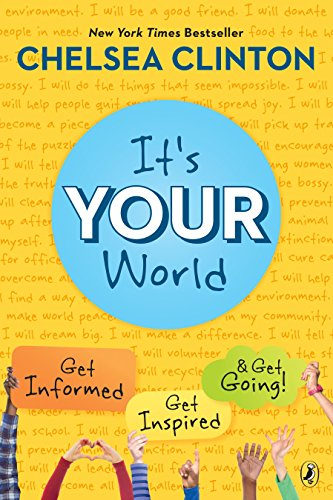 Its Your World  Get Informed  Get Inspired   Get Going