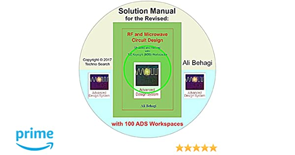 solution manual for the revised rf and microwave circuit design
