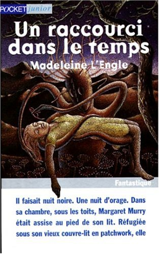 Un Raccourci Dans Le Temps / Wrinkle in Time (French Edition)