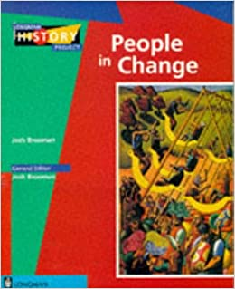 Britain in the 20th Century: People in Change (LONGMAN HISTORY PROJECT)