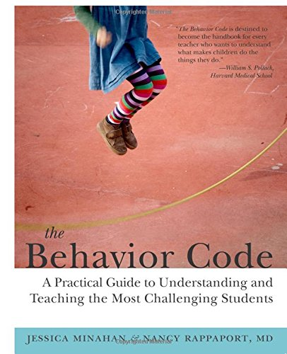 Pdf Teaching The Behavior Code: A Practical Guide to Understanding and Teaching the Most Challenging Students