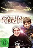 Ways to Live Forever (2010) ( Vivir para siempre ) [ NON-USA FORMAT, PAL, Reg.2 Import - Germany ]