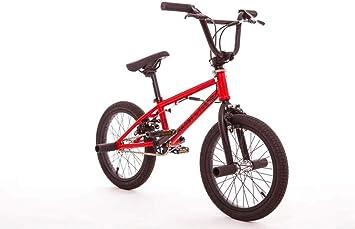 Bicicleta BMX Freestyle de 16