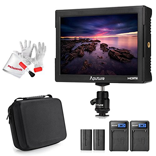 Aputure VS-5 7 Inch SDI HDMI Camera Field Monitor Features R