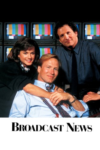 Series Broadcast - Broadcast News