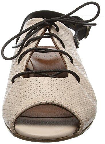 Delmar LiliMill Women's Quarzo Sling Pink Qua Back Sandals 56Fq6