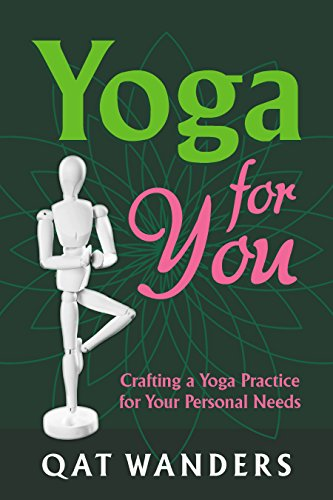 Yoga For You by Qat Wanders ebook deal