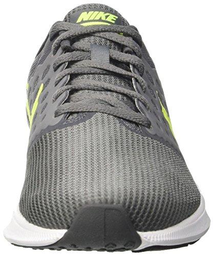 Nike Mænds Downshifter 7 Løbesko Kølig Grå / Volt / Mørkegrå / Hvid bmd746N
