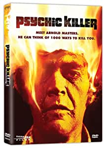 Psychic Killer