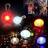 WATTA Waterproof SpotLit Cat/dog Collar Light,LED