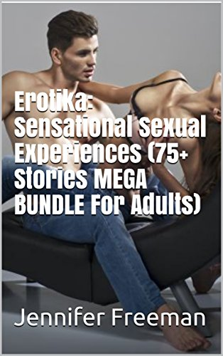 Stories about sexual experiences