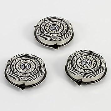 Philips Lift & Cut - Cabezales para afeitadora HQ56 6675 6695 6920 ...