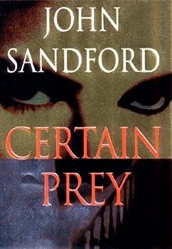 Certain Prey 0425174271 Book Cover
