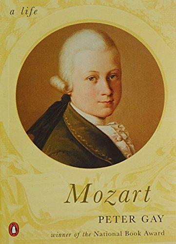 Mozart: A Life (A Penguin Life)