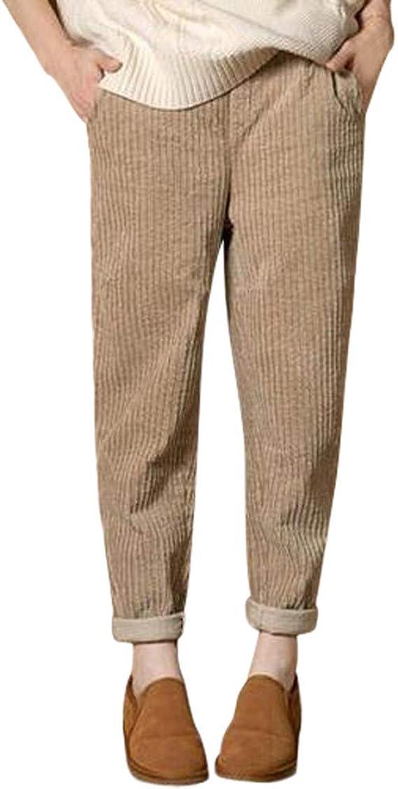 GreatestPAK_Pantalon Pantalon en Velours